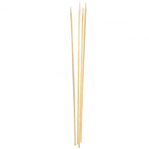 Plastico Wooden Skewers 300mm x200
