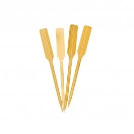 Plastico Paddle Skewers 90mm x100