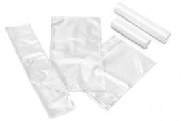Embossed Vacuum Pack Bags 250mm x 350mm x 50