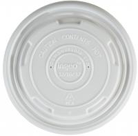 Dispo Soup Container Lids x50