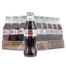 Diet Coke 24 x 200ml