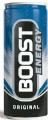 Boost Energy Cans 24 x 250ml