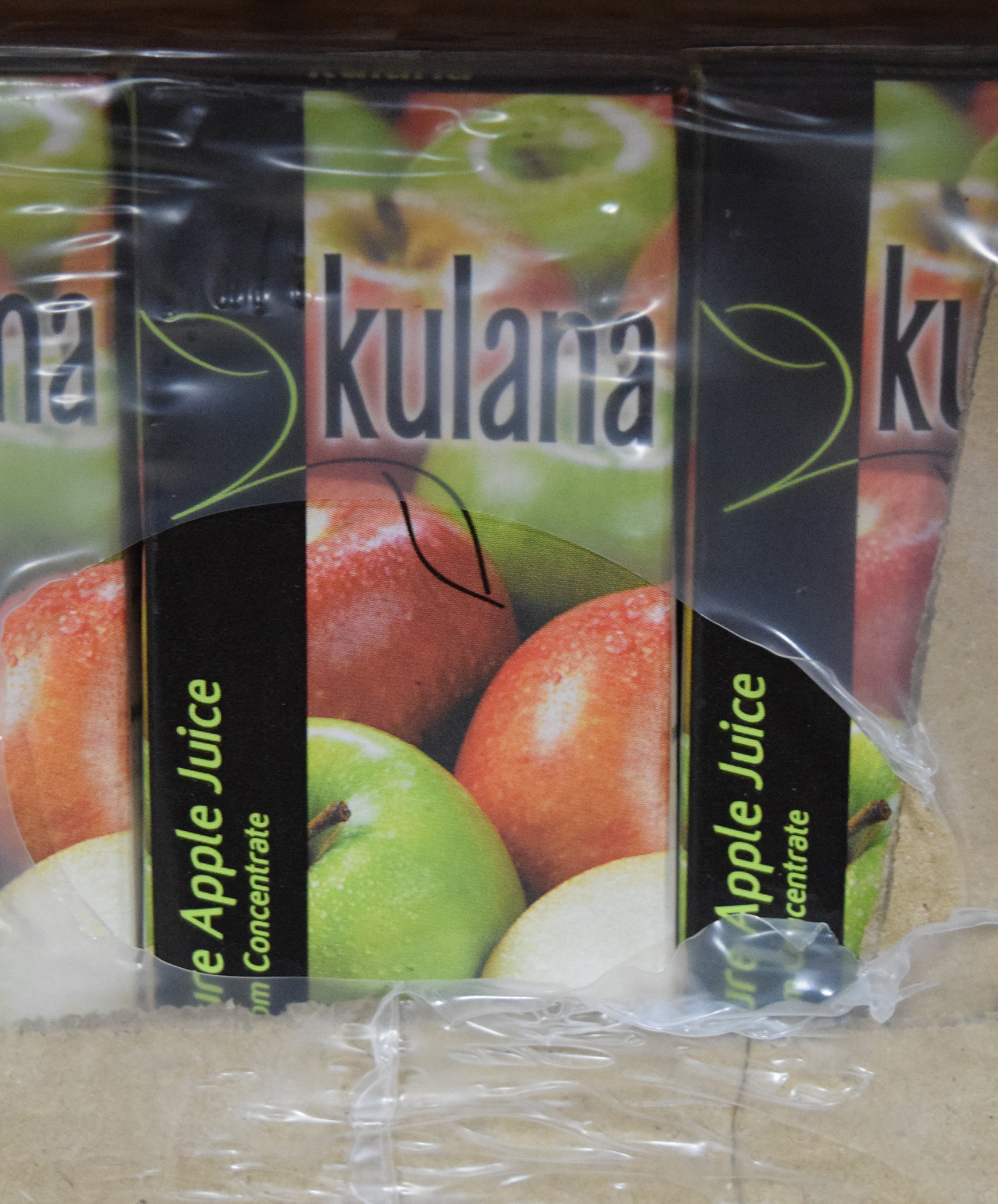 Apple Juice Cartons 27 x 200ml