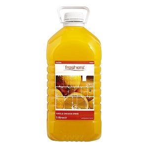 Orange Squash 5ltr