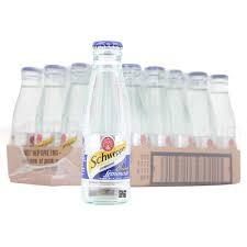 Schweppes Lemonade 24 x 125ml