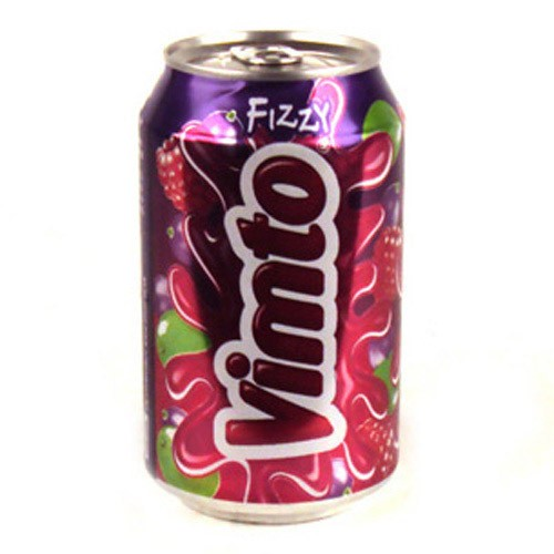 Vimto Cans 24 x 330ml