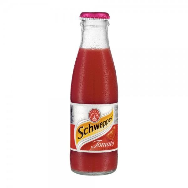 Schweppes Tomato Juice 24 x 200ml