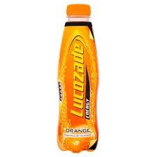 Lucozade Energy Orange 24 x 380ml