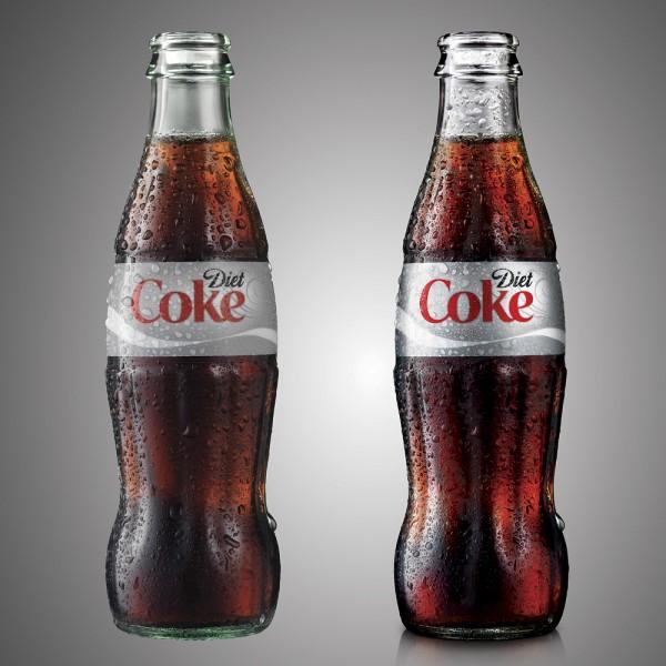 Diet Coke NRB 24 x 330ml