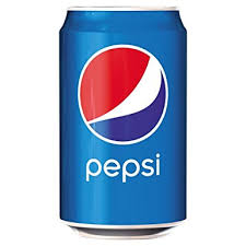 Pepsi Cola Cans 24 x 330ml