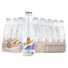 Schweppes Lemonade 24 x 200ml