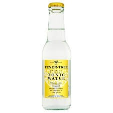 Fever Tree Tonic 24 x 200ml