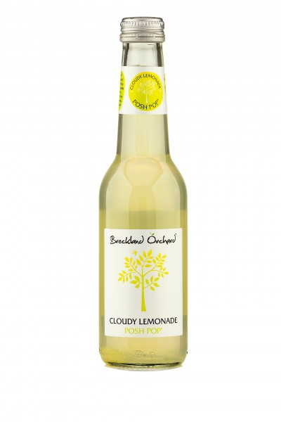 Breckland Orchard Cloudy Lemonade 12 x 275ml