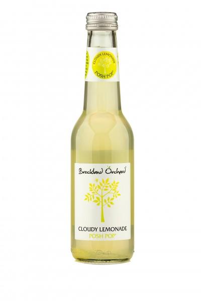 Breckland Orchard Cloudy Lemonade 12 x 275ml