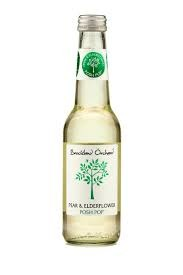 Breckland Orchard Pear and Elderflower 12 x 275ml