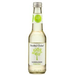 Breckland Orchard Elderflower 12 x 275ml