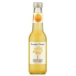Breckland Orchard Ginger Beer With Chilli 12 x 275ml