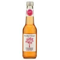 Breckland Orchard Strawberry and Rhubarb 12 x 275ml