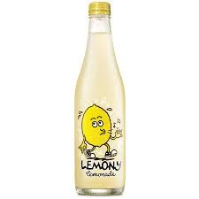 Lemony Lemonade NRB 12 x 330ml