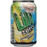 Lilt Zero Cans 24 x 330ml
