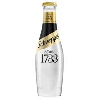 Schweppes 1783 Crisp Tonic 24 x 200ml