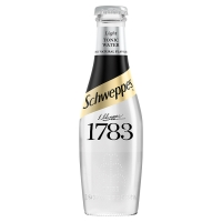 Schweppes 1783 Light Tonic 24 x 200ml
