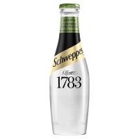 Schweppes 1783 Cucumber Tonic 12 x 200ml