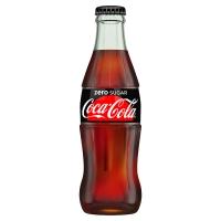 Coke Zero NRB 24 x 330ml