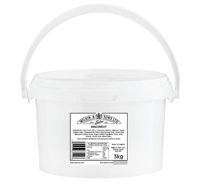 Tiptree Mincemeat 3kg