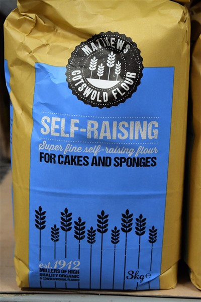 Self Raising Flour 3kg