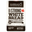 Marriages Very Strong 100% Canadian White Flour 1.5kg