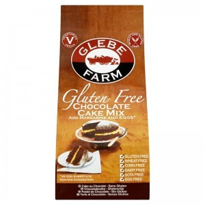 Gluten Free Chocolate Cake Mix 300g