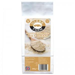 Gluten Free Oat Bran Flour 300g