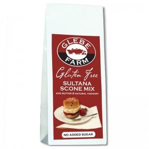 Gluten Free Sultana Scone Mix 400g