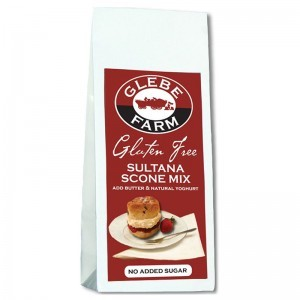 Gluten Free Scone Mix 300g