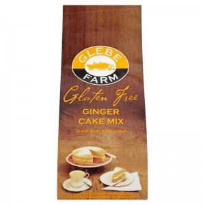 Gluten Free Ginger Cake Mix 400g