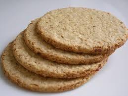 Nairns Gluten Free Oat Cakes 160g