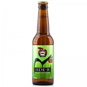 Gluten Free Medium Cider 330ml