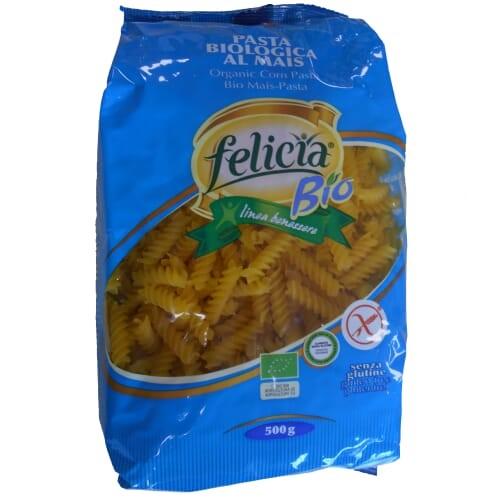 Gluten Free Pasta Twists 500g