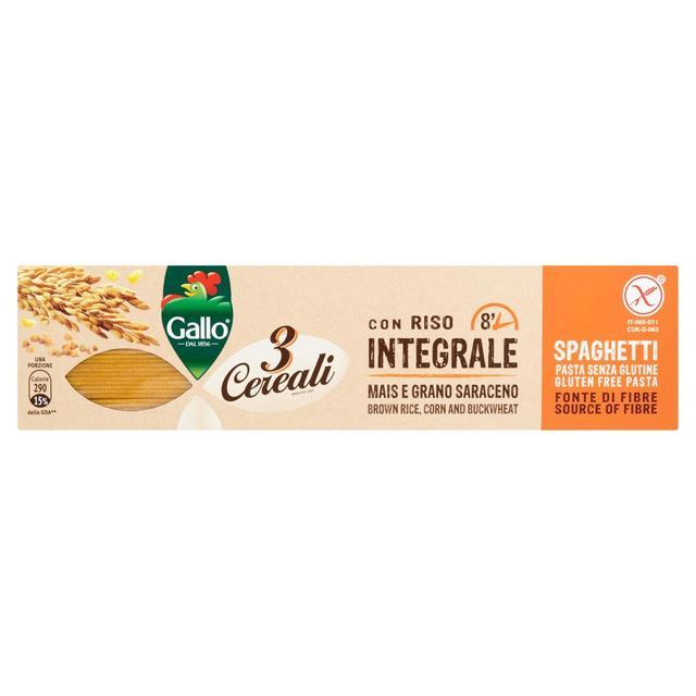 Riso Gallo Gluten Free Spaghetti 250g x 18