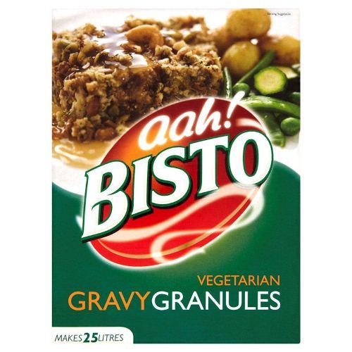 Bisto Vegetarian Gravy Granules 25ltr
