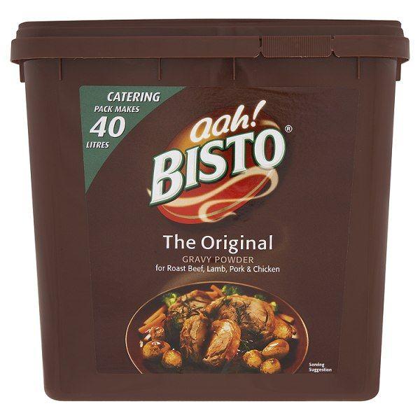 Bisto Original Powder 40ltr
