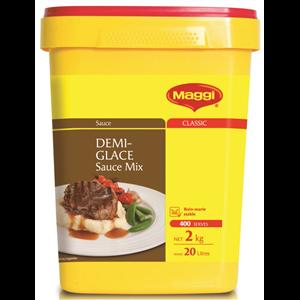 Maggi Demi Glace 1.52kg