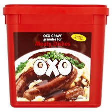 Oxo Gravy Granules 24ltr