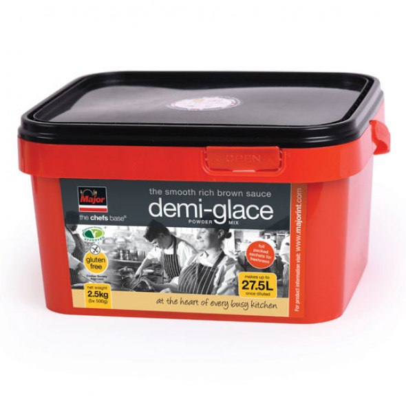 Major Demi Glace 2.5kg