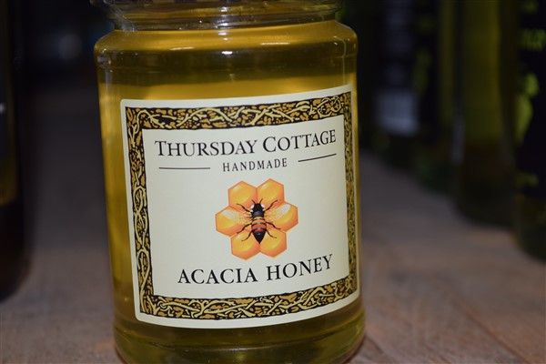 Acacia Honey 340g