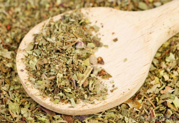 Dried Basil 150g