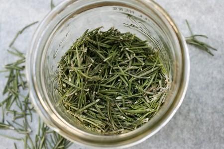 Dried Rosemary 300g