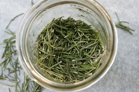 Dried Rosemary 300g
