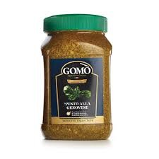 Gomo Green Pesto 950g
